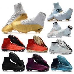 cr7 soccer shoes for kids
